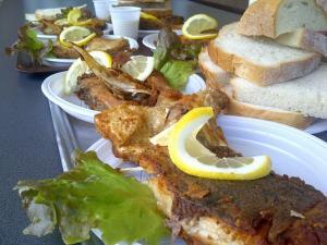hanul pescarilor Garofita